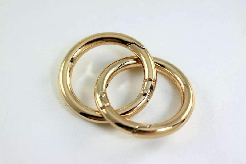 1 1/4 inch(inner) - Golden Spring Gate O Rings - 10 pieces | SUPPLY4BAG