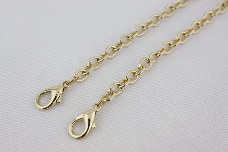 22 inch - Gold Purse Chain (Small) | SUPPLY4BAG