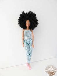 Curly Girly Doll Nayla Jumpsuit