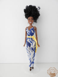 Curly Girly Doll Nicki Jumpsuit