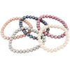 Beautiful Colorful Set of Bracelets