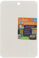 Fabric Organiser - Shorty
