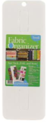 Fabric Organiser - Small