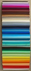 STASH OF COLOUR Fabric Subscription - 6 x 1/2 Mtr