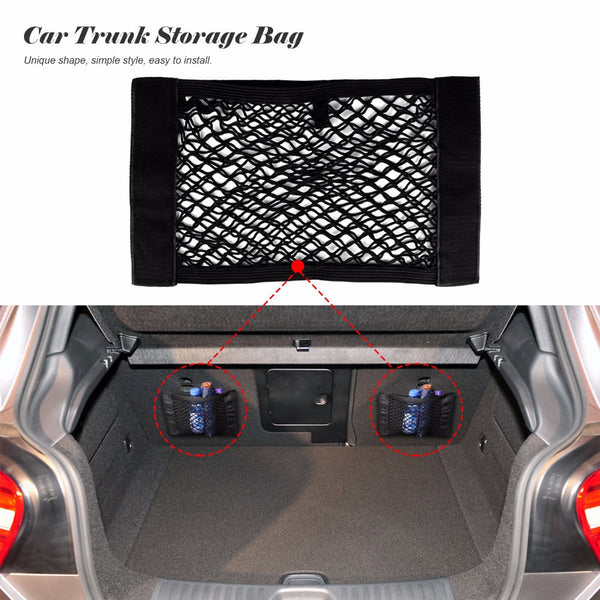Car Trunk Box Storage Bag