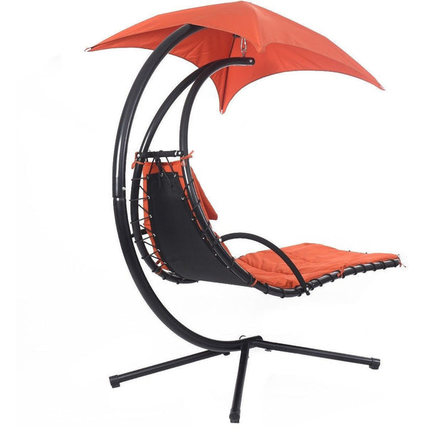Lazy Arc Hanging Chair™