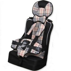 #MK-007- Portable Car Safety Seat For Child