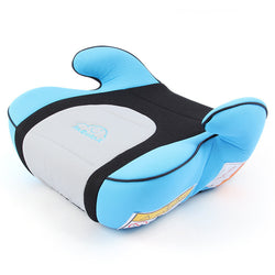 #MK-003- (3-12) Years Old Kids Soft Safety Booster Seat Portable Auto Height Increase Seat