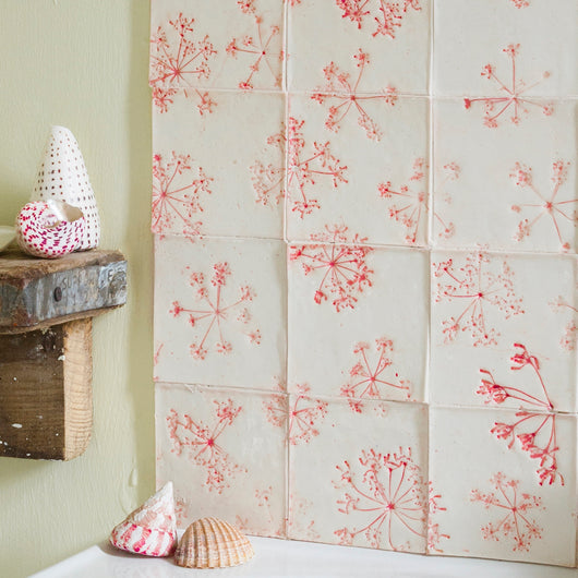 Cowparsley Tiles