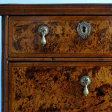 'Mulberry' Chest of drawers