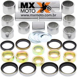 Kit Completo Reparo Rolamentos do Link KTM / Husqvarna  All Balls - 27-1180