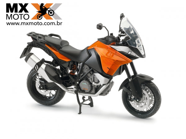 Miniatura Original KTM 2015 1190 Adventure escala 1:12- 3PW1574100