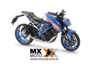 Miniatura Original  KTM 1290 SuperDuke Patriot  escala 1:12- 3PW1576200