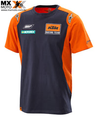 Camisa Casual KTM ORIGINAL 2018 Modelo - KTM Replica Team Alpinestars - 3PW185600X