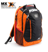 Mochila Casual Original KTM Corporate Circuit modelo 2018 Ogio - 3PW1870900
