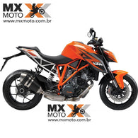 Miniatura Original KTM 1290 Super Duke R 2014 escala 1/12 - die-cast 959-0056