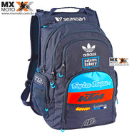 Mochila Casual Original KTM Team / TLD ( Troy Lee Designs ) modelo 2019 - 608740000