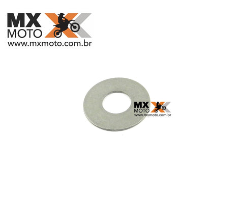 Arruela do Descanso Lateral Original KTM  08/16 - HUSQVARNA 14/16 - Husaberg 11/14 - 78003023083