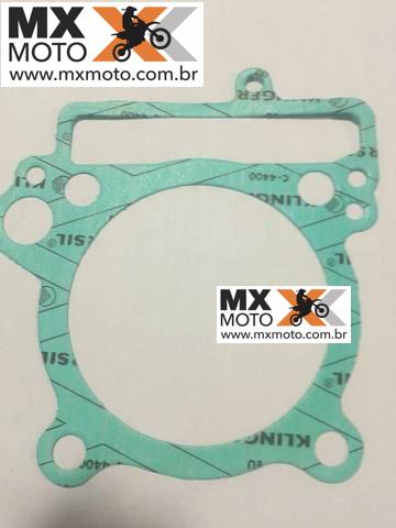 Junta do Cilindro Original KTM 4T 250 05 a 13  – 77030035200