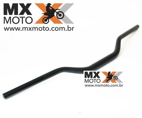 "Guidão 1 1/8"" ( 28mm / Fat Bar ) Neken Original KTM EXC / EXCF / XCW / XCFW - Husqvarna FE / TE - 7800200100030"