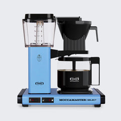 Moccamaster Filter Machine