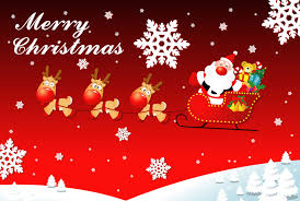 Merry Christmas & Happy and Prosperous 2017