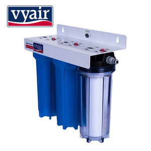 "Vyair 3 Stage 10"" Dechlorinator"