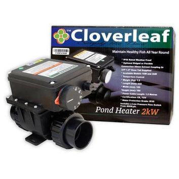 Pond heater for sale