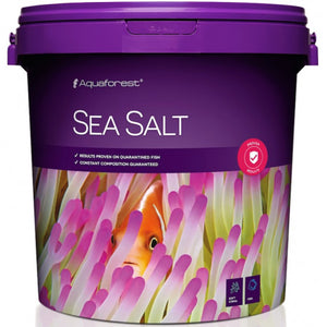 Aquaforest Sea Salt
