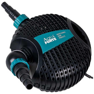 Solid handling pump for water features,  waterfalls, ponds & filter - Elite Koi - Grimsby