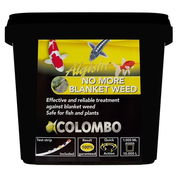 Colombo Algisin No More Blanket Weed
