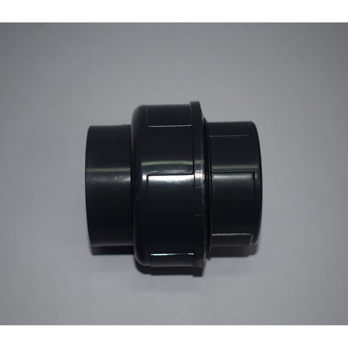 Single Union Plain female/ female pressure pipe fittings