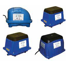 Evolution Aqua Air Pump