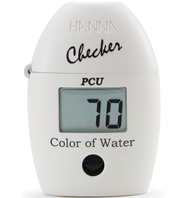 HANNA Colour of Water Handheld Colorimeter