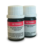 HI-753-25 Chloride Checker Spare Reagents