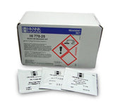 HI-770-25 Reagents for HI-770 Silica HR Checker