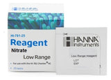 HI-781-25 Marine Low Range Nitrate reagents