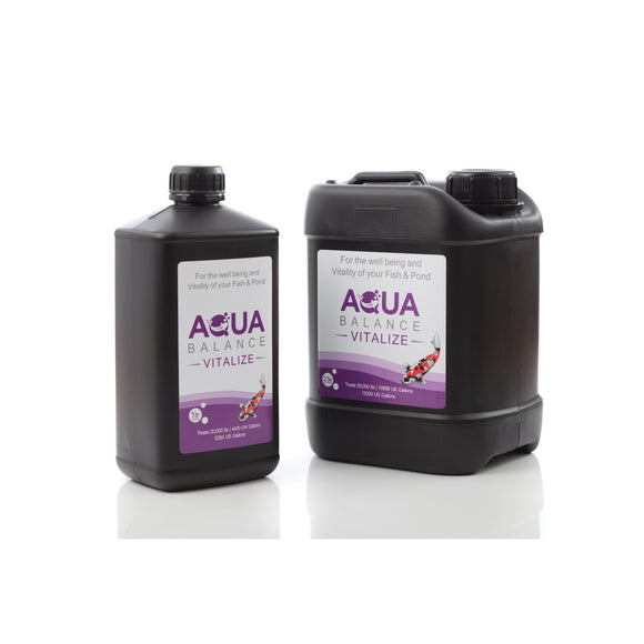 Aqua Source Aqua Balance Vitalize