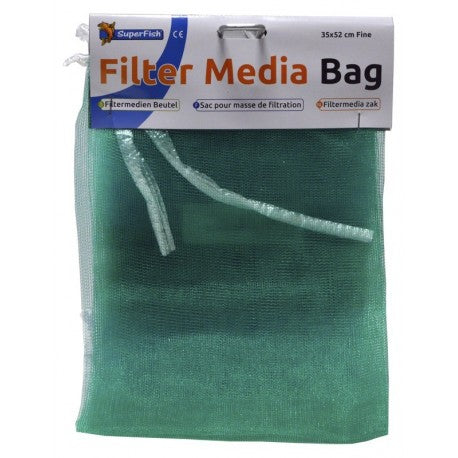 Superfish Filter Media Bag