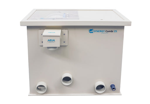 Aqua Source Synergy Combi 25
