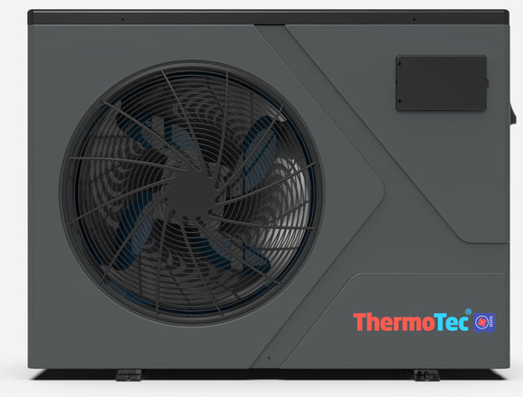 Thermotec Eco Inverter heat pump 7KW - 19KW