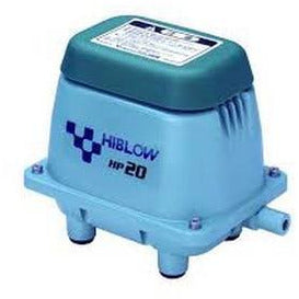 Hi-Blow Air Pumps
