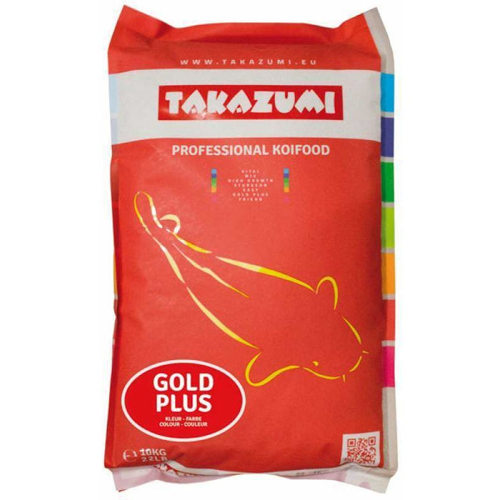Takazumi Gold Plus