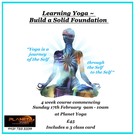 Build a Solid Foundation Sunday 17 Feb 2019