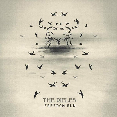 Freedom Run CD