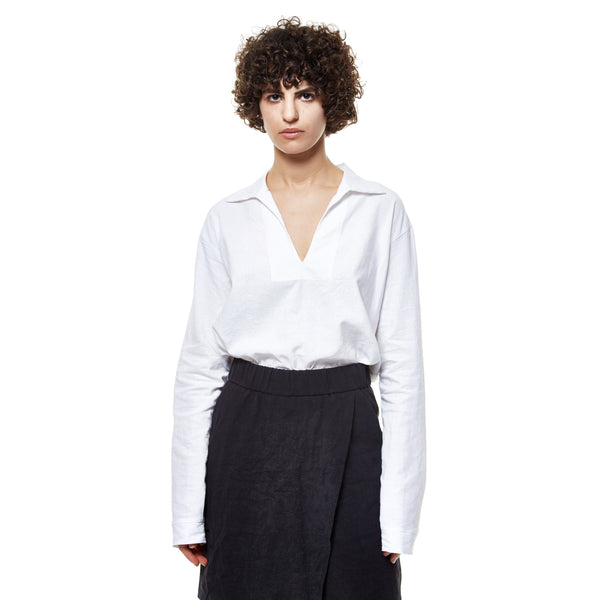 CASSEGRAIN  SHIRT - WHITE