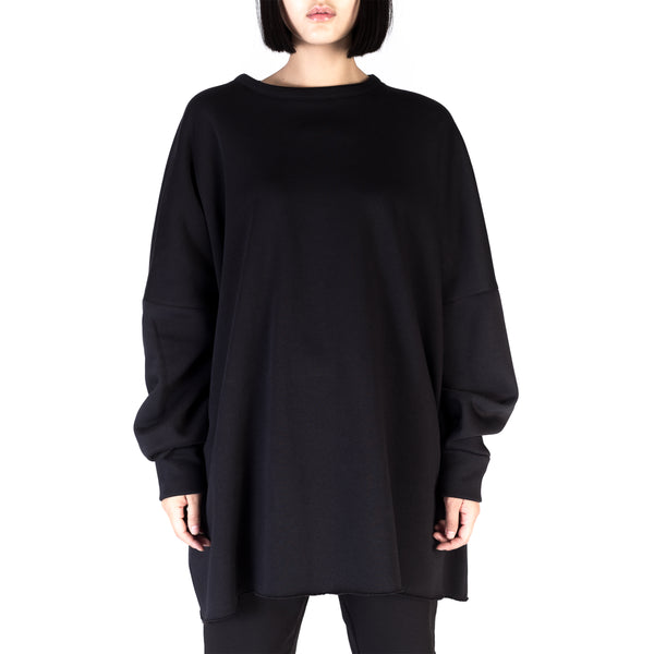 X TIN - SWEATER BLACK