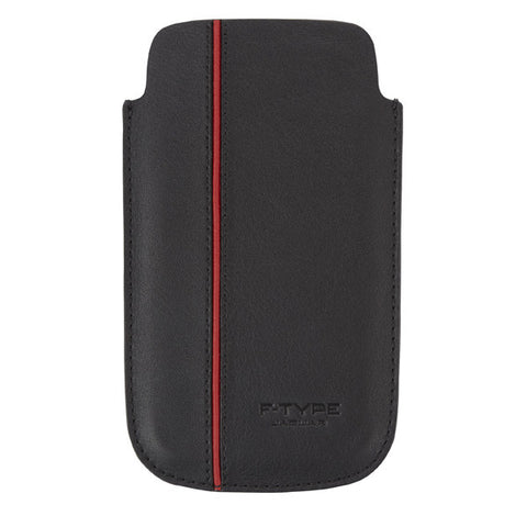 Jaguar Leather F-TYPE iPhone 4 Case
