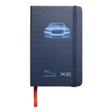 Jaguar XE Notebook - small
