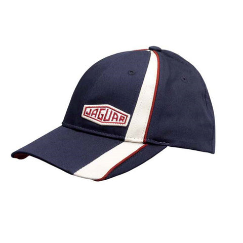 Jaguar Racing Baseball Cap